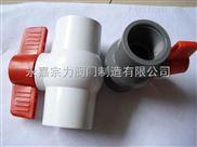 Q11F , Q41F-塑料球阀