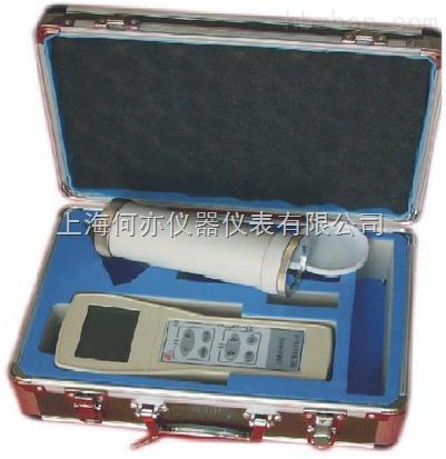 XH-3209便携式α、β、γ表面污染测量仪
