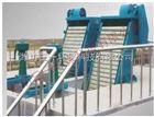 污水处理厂泵前用回转式格栅除污机