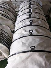干灰散装机内外伸缩下料袋节能环保安装方便