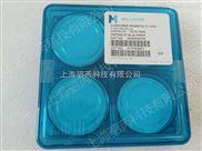 Meck Millipore密理博聚偏二氟乙烯(PVDF)微孔滤膜0.22um*25mm