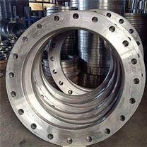 2205平焊法兰加工实体厂