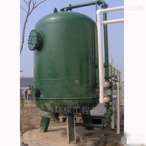山东省MBR一体化污水处理设备