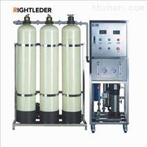 一级反渗透设备厂家 酒精厂污水处理设备
