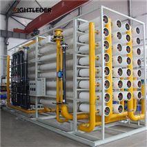 反渗透纯水设备厂家详情介绍