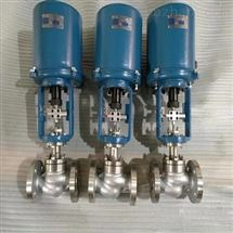 ZRSP-16K DN100电开式电动单座调节阀