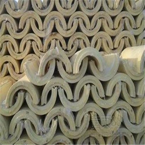 硬質聚氨酯管殼
