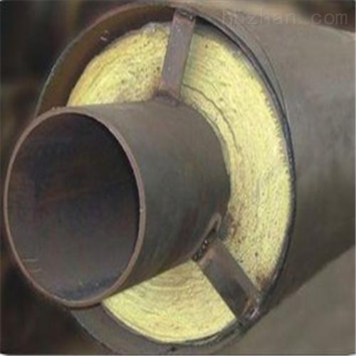 鋼套鋼直埋保溫管