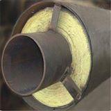耐用鋼套鋼蒸汽保溫管介紹1