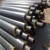 直埋式采暖聚氨酯發泡保溫管批發價格