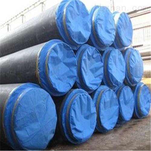 預製直埋聚氨酯保溫鋼管廠家1