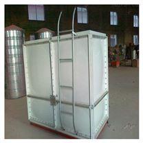 适应性强水箱酒店保温消防水箱
