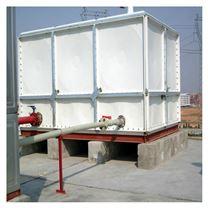 方型水箱石油不锈钢水箱适应性强