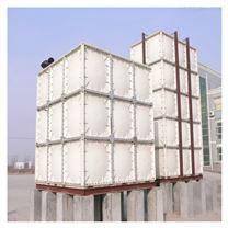 拼装水箱水质好消防给水系统搪瓷水箱