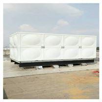 组合式水箱不锈钢消防水箱水质好
