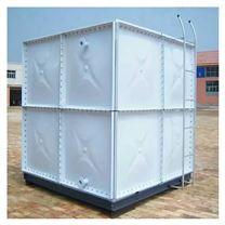 水箱承重高消防给水系统3立方地埋水箱