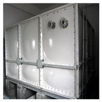 安装水箱玻璃钢可拼接消防水箱
