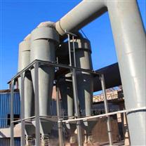 扩散式多管旋风除尘器厂家除尘低碳环保