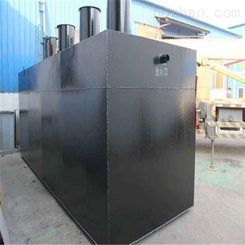台州屠宰污水处理装置