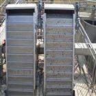 网板式阶梯格栅除污机
