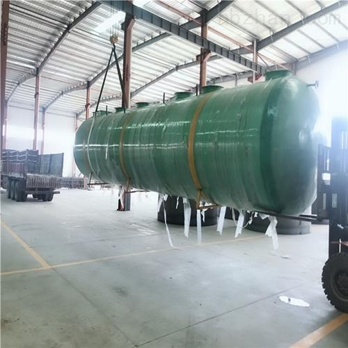 加工定制一体化污水处理设备成熟工艺