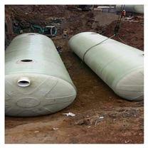 旱厕重量轻整体式化粪池