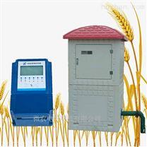 山东机井灌溉之农业水价改革数据上传系统
