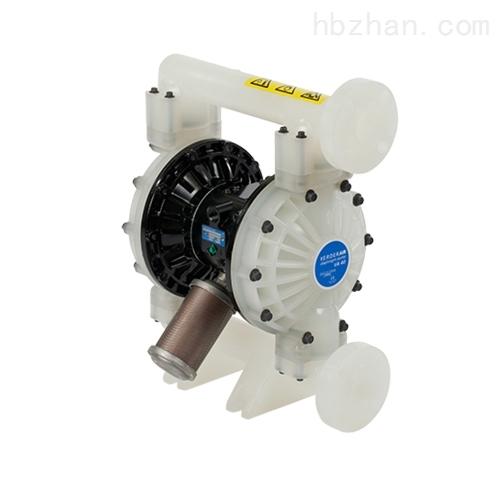 胜佰德气动隔膜泵配件