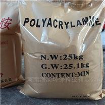 进口pam聚丙烯酰胺价格