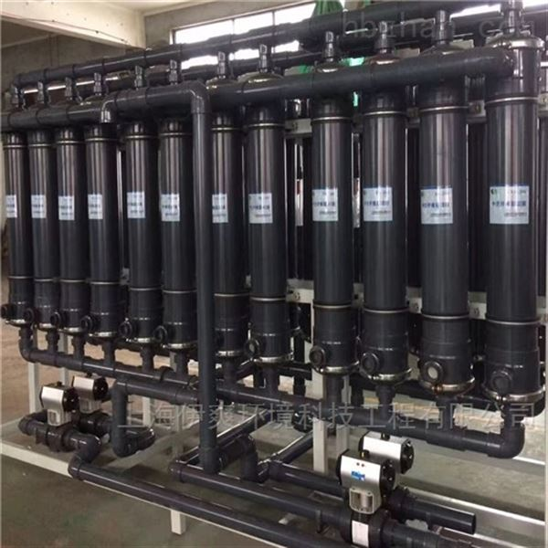 含铬废水处理设备