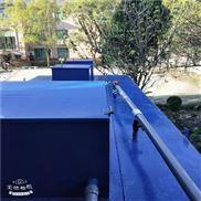 80吨每天医院地埋式污水处理系统