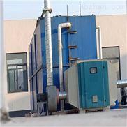 一体化医院污水处理设备特点