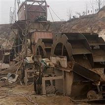 大型建筑垃圾破碎制砂设备