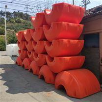 挖沙船管道浮筒 孔径330