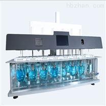 RC1608溶出度试验仪 药厂溶出测定仪