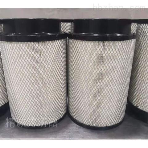替代MTU4592056116发电机组空气滤芯