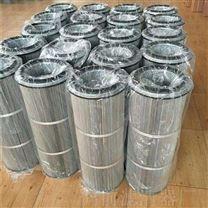 钻机滤芯选型优质折叠滤芯