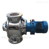 正华生产YJD-A型卸料器-星型卸灰阀锁风阀