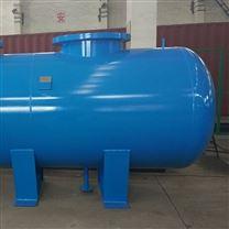 锅炉热媒水系统分集水器价格品牌定制厂家