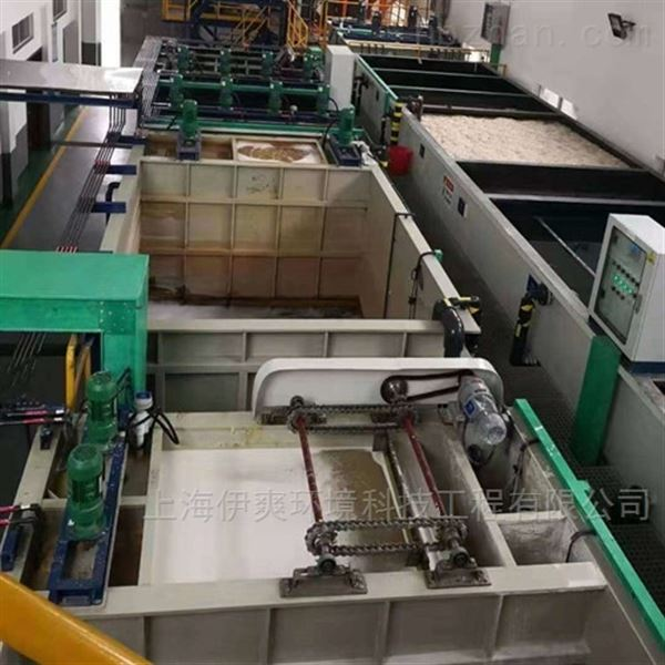 工业中水回用设备供应