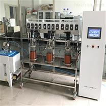 多联微型厌氧发酵设备