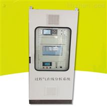 水泥工业气体分析仪