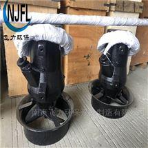 2.2/8专业研发QJB型潜水搅拌机