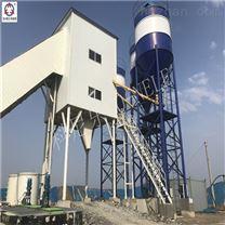 RPC盖板生产线-混凝土搅拌站产品特点