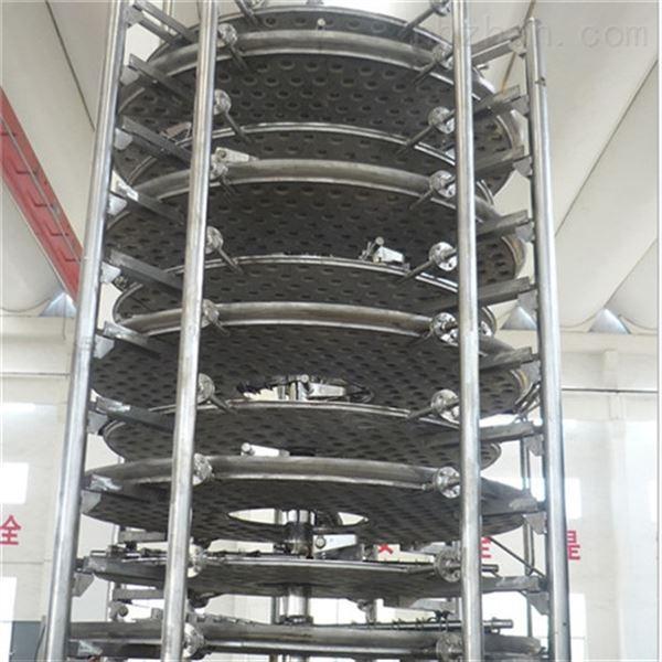 双锥盘式闪蒸干燥机定制厂家
