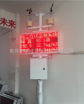 PM10空气质量自动监测系统