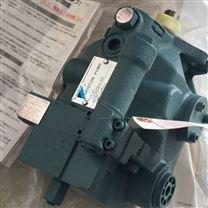 日本DAIKIN油泵大金DAIKIN变量柱塞泵
