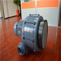 HTB-100-102多段式中压风机