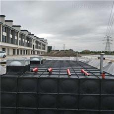 消防变频式自动恒压给水设备 顶部泵房