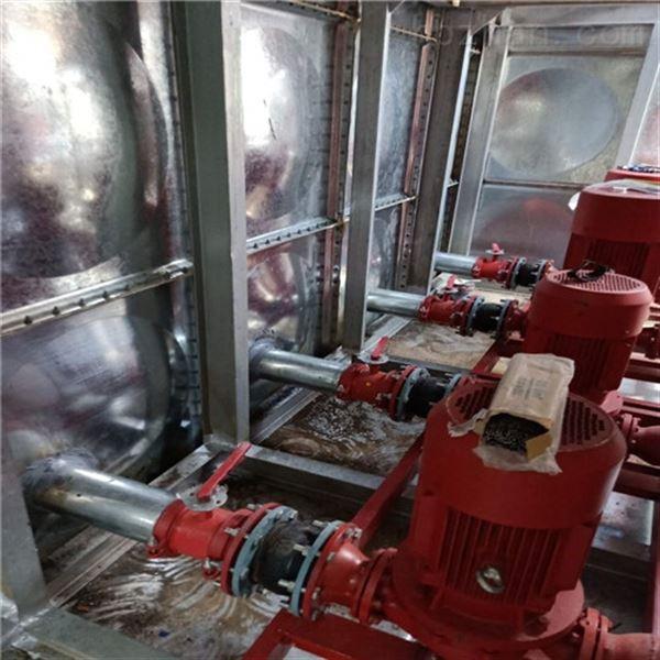 地埋式自动恒压给水设备天津地区专销